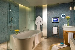 Bathroom Retailers market report 2018 for bath, shower, taps, WCs market trends