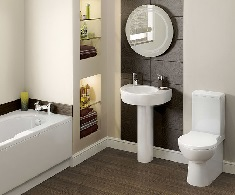 bathroom retailers market research report 2018 for showers, enclosures, baths and taps market as well as bathroom lighting market.