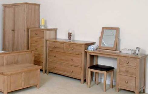 Market Research Report For Uk Bedroom Furniture Market Size And Trends