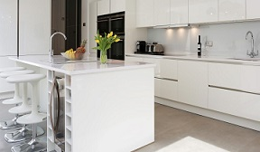 Kitchen furniture and kitchen appliance market report 2016 for cooking, refrigeration and laundry appliance trends and kitchen cabinet market with worktops market in 2016.