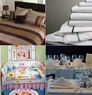 Household textiles market size and trends with soft furnishings market size and product mix with key retailers and manufacturers shares and distibrution channel shares with imports and imapct of recession in 2012.