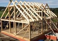 2015 Market size and trends in uk timber frame construction and timber housing market reserach statistics with product trends and shares and manufacturers active in uk timber frame industry with forecasts to 2019